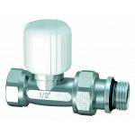 Клапаны для приборов отопления