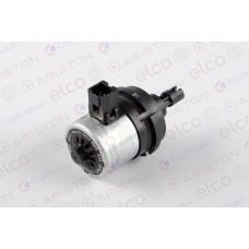 Мотор 3-х ходового клапана 65114936