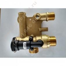 Трехходовой клапан A valve assembly 90263750