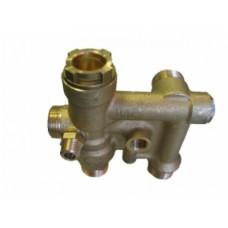3-ходовой клапан/группа подачи 5683540