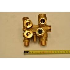 3-х ходовой клапан в сборе 711606100 (н.к. 7726372)
