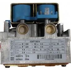 Газовый клапан 30007717