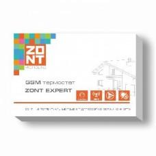 GSM термостат для электрического котла ЭВАН EXPERT ZONT EXPERT  ML00002964