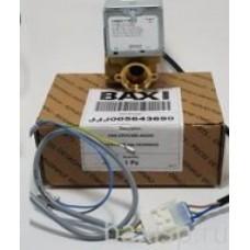 3-х ходовой клапан honeywell 5643690