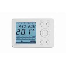 Электронный термостат недельного программирования TECHNO WPT IMIT 578130