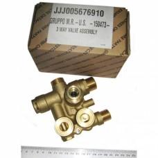 3-ходовой клапан в сборе 5676910