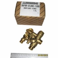 3-ходовой клапан в сборе 5680940