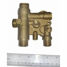 3-ходовой клапан в сборе 5693870