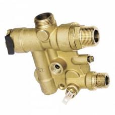 3-ходовой клапан в сборе без байпасного клапана 5696200
