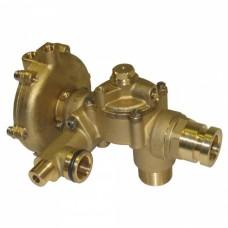 3-ходовой клапан/гидравлич. переключатель/датчик в сборе 5653590