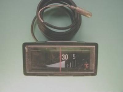 Плоский термометр