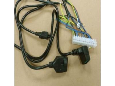 Кабель электрической сети