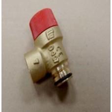 Предохранительный клапан 3 БАР JJD009951170..
