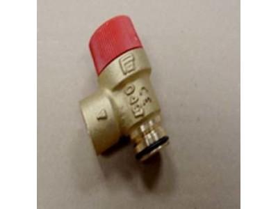 Предохранительный клапан 3 БАР JJD009951170