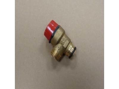 Предохранительный клапан 3 БАР, NOVASFER JJD710071200