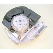 Вентилятор RG 148 1200-3633-0 для МС 115..