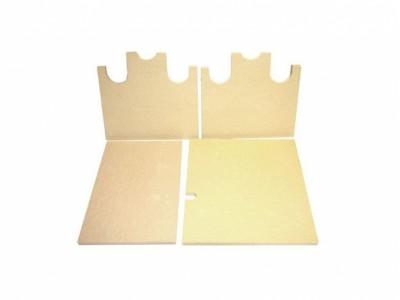 Изолирующая пластина KIT ISOL.CAM. COMB. F39804950