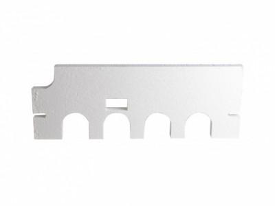 Изолирующая пластина KIT ISOL.PORTA F39819130, 35319660