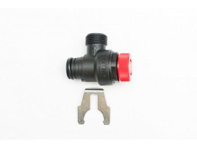 Предохранительный клапан KIT VALV.SIC F39818270, 36902760,39864220