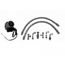 Гидравл. комплект для slim+slim ub (inox) для котл..