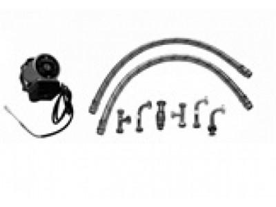 """Гидравл. комплект для slim+slim ub (inox) для котлов мощностью свыше 35 квт (выход 1-1/4"""") khw 71409681"""