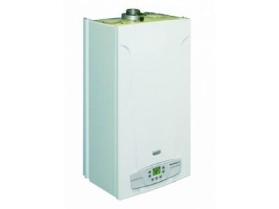 Котел настенный газовый 1 конт. Baxi eco four 1.24 f, 24квт eco four 1.24 f