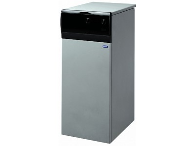 Котел напольный Baxi slim 1230in
