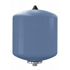 Мембранный бак refix de 12, pn16, blue..