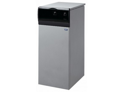 Котел напольный Baxi slim 1.620 in