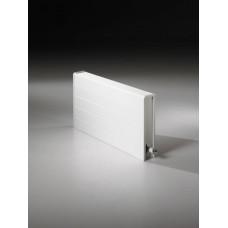 Радиатор jaga tempo wall h50 l140 t10..