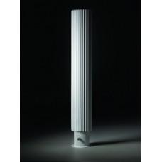 Дизайн-радиатор jaga iguana circo free-standing h180 l34 cirf1.180034.301/mm/cl