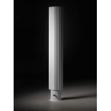 Дизайн-радиатор jaga iguana circo free-standing h240 l31 cirf1.240031.313/mm/cl