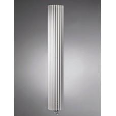 Дизайн-радиатор jaga iguana circo wall h180 l34 cirw1.180034.004/mm