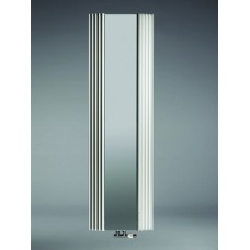 Дизайн-радиатор jaga iguana visio h180 l51 visw1.1..