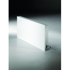 Радиатор jaga linea plus wall h20 l60 t10 linw1.02..