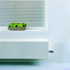 Радиатор jaga mini wall h23 l140 t11..