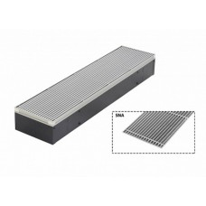 Радиатор Jagarus mini canal h09 l130 t42 micl0.00913042/sna/jr