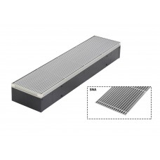 Радиатор Jagarus mini canal h09 l170 t18 micl0.00917018/sna/jr