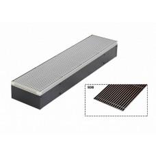Радиатор Jagarus mini canal h09 l210 t26 micl0.00921026/sdb/jr