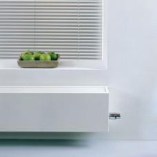 Радиатор jaga mini wall h23 l180 t16..
