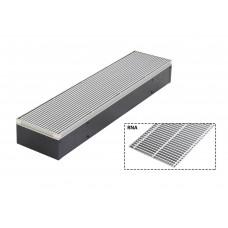 Радиатор Jagarus mini canal h09 l100 t34 micl0.00910034/rna/jr