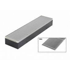 Радиатор Jagarus mini canal h09 l100 t42 micl0.00910042/sna/jr