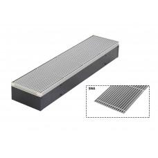 Радиатор Jagarus mini canal h09 l120 t42 micl0.00912042/sna/jr